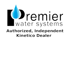 Premier Water Systems, Kinetico Dealer